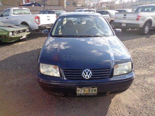 Foto Volkswagen Jetta A4 2002 140000