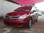 Foto Nissan Tiida Familiar 2011