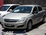 Foto Chevrolet Astra, Color Dorado, 2008, Distrito...