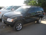 Foto Jeep Gran Cherokee Limited 2001