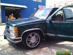 Foto Hermosa camioneta caja california 1995