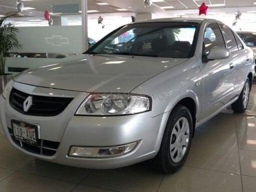 Foto Renault Scala 2012 68843