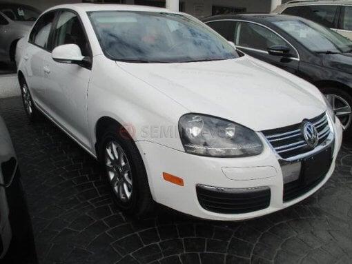 Foto Volkswagen Bora 2009 117000