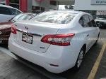 Foto Nissan Sentra 2013