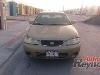 Foto Nissan Sentra 2002