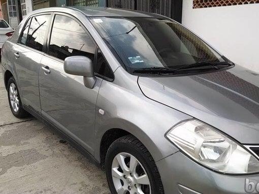 Foto 2011 Nissan tiida, Veracruz,