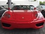Foto Ferrari 360 Modena Spider F1