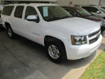 Foto Chevrolet Suburban 2013 38502