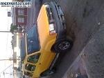 Foto Nissan xterra amarilla modelo 2001