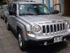 Foto Camioneta Jeep Patriot Limited 12
