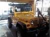 Foto Jeep wrangler modelo 1991 barato