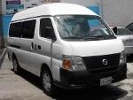 Foto Nissan Urvan 2013 4p GX Larga 5vel a/ 9 pasajeros