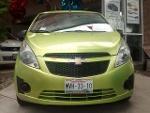 Foto Chevrolet Spark 2011 37992