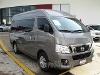 Foto Nissan Urvan NN 350 2014