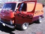 Foto Chevrolet van 90 Vagoneta 1969