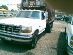 Foto Ford F-350 8 Cilindros