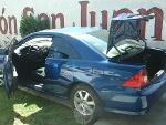Foto Civic Coupe
