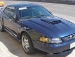 Foto 2003 Ford Mustang en Venta