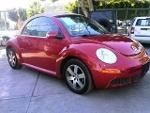 Foto Volkswagen beetle