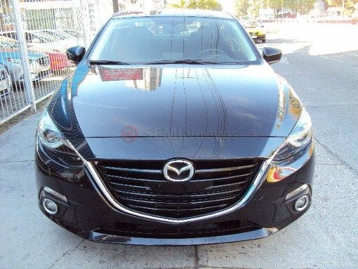 Foto Mazda 3 2014 28824