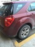 Foto Chevrolet - equinox 2010 regularizada