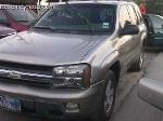 Foto Chevrolet TrailBlazer 2002 - Chevrolet...