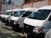 Foto Nissan urvan 2013 en Puebla de Zaragoza