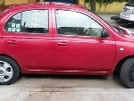 Foto Nissan Micra Familiar 2005
