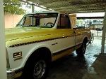 Foto Chevrolet Pickup 1972 - chevy 1973 flamante