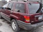 Foto Jeep Grand Cherokee 2002 EN VENTA