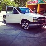 Foto Chevrolet Silverado 05