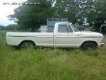 Foto Ford f 100 1979 - se vende ford f100 1979...