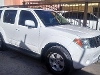 Foto Nissan pathfinder 2005 100% mexicana