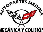 Foto Mecánica Y Colision Refacciones Automotrices