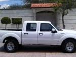 Foto Ford ranger xl 4 puertas