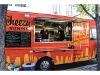 Foto Food truck negocio comida restaurante microbus...