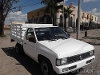 Foto Nissan estacas 2000
