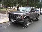 Foto Pickup/Jeep Chevrolet CHEYENNE 1993