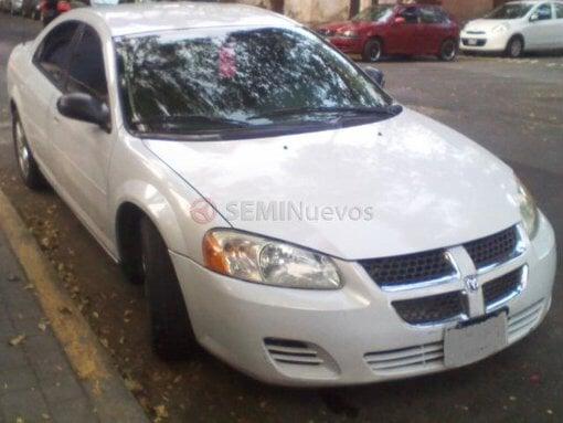 Foto Dodge Stratus 2005 130000