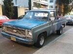 Foto Chevrolet Modelo Cheyenne año 1979 en Benito...