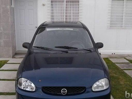 Foto 2001 Chevrolet Chevy, Querétaro,