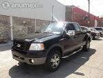 Foto Ford Lobo Fx4 4x4 Negra, Quemacocos, Electrica...