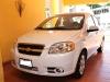 Foto Chevrolet Aveo Automatico El mas equipado...