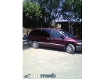 Foto Dodge Grand Caravan 1998, Color Rojo, Michoacán...