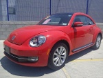 Foto Volkswagen Beetle Sport 2013 27000