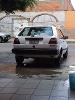 Foto Volkswagen Golf Sedán 1990