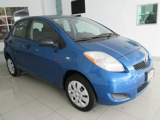Foto Toyota Yaris 2010 66980