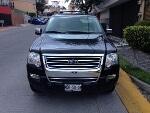Foto Ford Explorer 5p Limited V6 4x2 SYNC