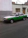 Foto Nissan Modelo Tsuru año 1998 en Gustavo a...