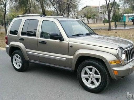 Foto 2006 Jeep Liberty, Monterrey y Zona Metro,...